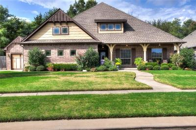 Single Family Home For Sale: 2102 Bates Court