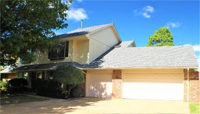 Mustang Single Family Home For Sale: 2337 E Joyce Terrace