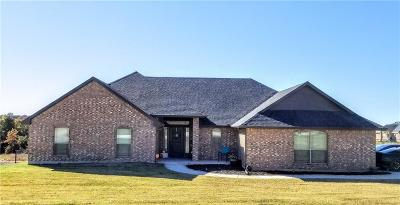 Guthrie Single Family Home For Sale: 445 Timberland Lane