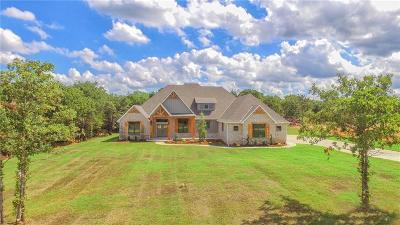 Single Family Home For Sale: 3012 Ashton Cove Circle