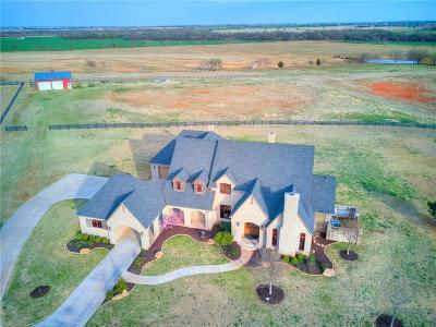 Piedmont Single Family Home For Sale: 16300 NE Morgan Road