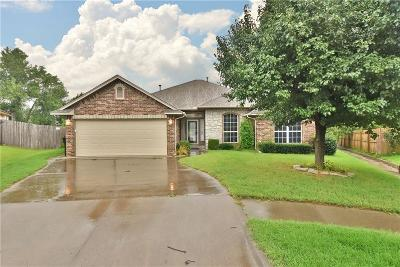 Yukon Single Family Home For Sale: 12201 SW 8th Place