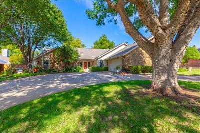 Single Family Home For Sale: 3433 Hemlock Lane