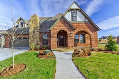Single Family Home For Sale: 13408 Stonedale Drive