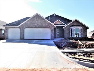 Single Family Home For Sale: 2600 NE 16th Street