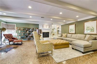 Single Family Home For Sale: 1822 Coventry Lane