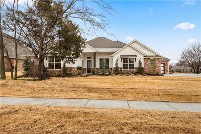 Single Family Home For Sale: 4408 SW 128th Court