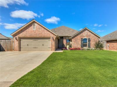 Moore OK Single Family Home Pending: $192,500