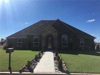 Shawnee Single Family Home For Sale: 4412 Hyatt Road