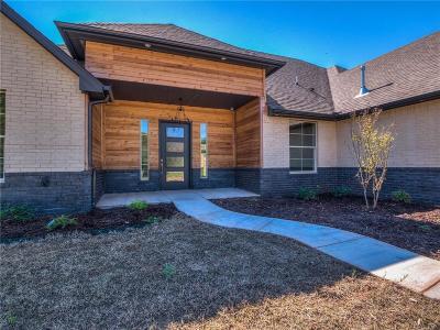 Norman Single Family Home For Sale: 4500 E Robinson Street