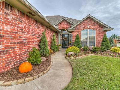 Moore OK Single Family Home For Sale: $195,000