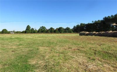 Shawnee Residential Lots & Land For Sale: 34304 Lake Road