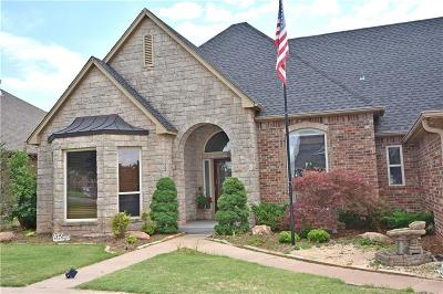 Guthrie Single Family Home For Sale: 4525 W Canyon Road