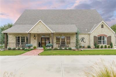 Oklahoma City Single Family Home For Sale: 8700 SW 111th Court