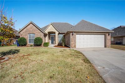 Single Family Home For Sale: 3913 SE 89th Terrace