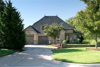 Nichols Hills Single Family Home For Sale: 1902 Huntington Avenue