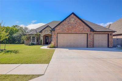 Single Family Home For Sale: 12617 Shenandoah Drive