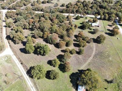 Choctaw Residential Lots & Land For Sale: 7501 S Triple X Road