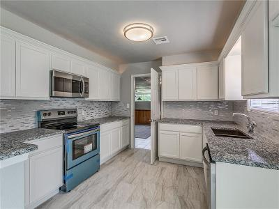 Single Family Home For Sale: 417 Brookside Terrace