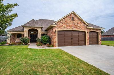 Moore OK Single Family Home For Sale: $244,900