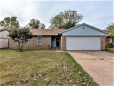 Single Family Home For Sale: 309 N English