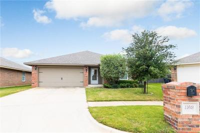 Yukon Single Family Home For Sale: 11648 SW 10th