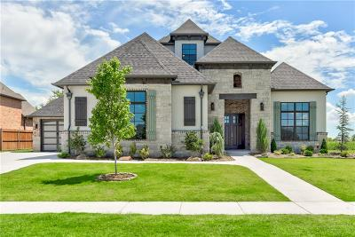 Single Family Home For Sale: 4700 Las Colinas Lane