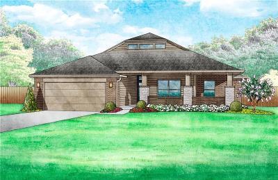Yukon Single Family Home For Sale: 13220 SW 6th Street