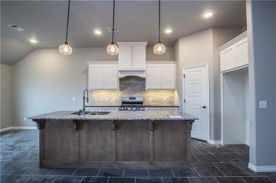 Edmond Single Family Home For Sale: 3328 NW 158th Street