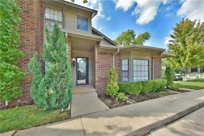 Oklahoma City OK Condo/Townhouse For Sale: $299,900