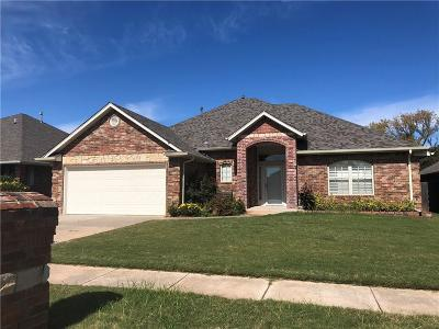 Moore Single Family Home For Sale: 1609 SW 31st Street