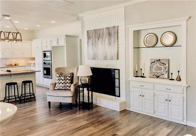 Edmond Single Family Home For Sale: 2200 Colchester Terrace