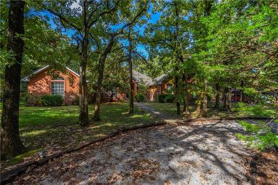 Norman Single Family Home For Sale: 2900 Ginger Drive
