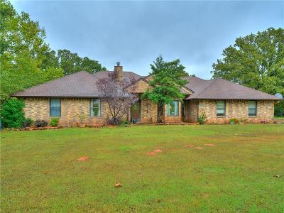 Norman Single Family Home For Sale: 5001 Junction