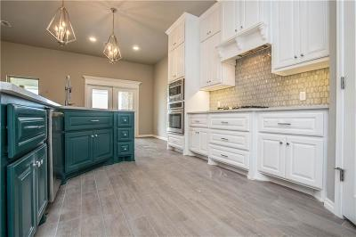 Yukon Single Family Home For Sale: 14309 Kamber Drive