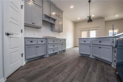 Yukon Single Family Home For Sale: 14316 Limestone Lane