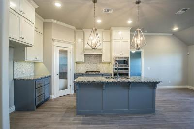 Moore Single Family Home For Sale: 1005 NE 34th Terrace