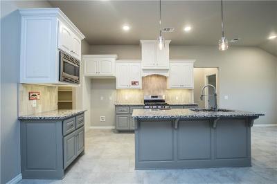 Yukon Single Family Home For Sale: 512 Frisco Ridge Road
