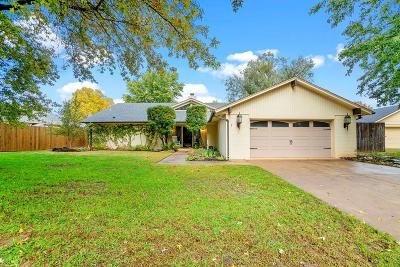 Norman Single Family Home For Sale: 3917 Knob Hill