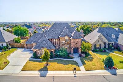 Edmond Single Family Home For Sale: 2224 Buffalo Pass