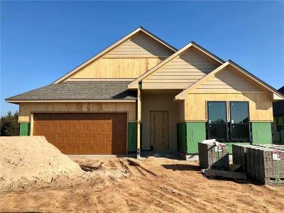 Shawnee Single Family Home For Sale: 4309 Hyatt Road