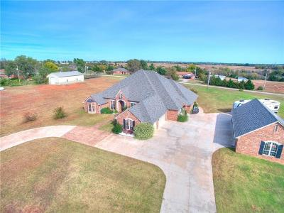 Single Family Home For Sale: 1137 County Street 2958