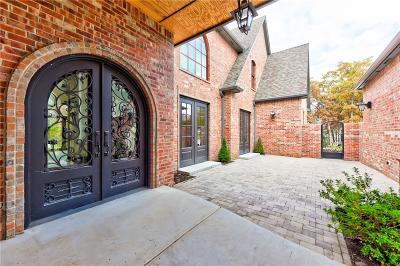 Edmond Single Family Home For Sale: 1701 Conridge Drive