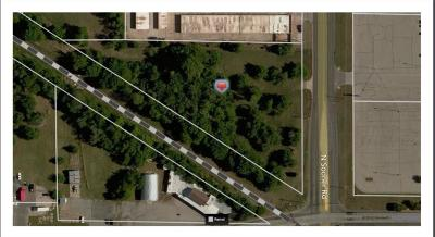 Residential Lots & Land For Sale: 1 Sooner And Reno