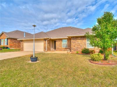 Single Family Home For Sale: 12801 SE 18th