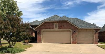 Single Family Home For Sale: 17000 Picasso Drive