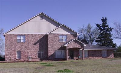 Single Family Home For Sale: 4700 NE 48th