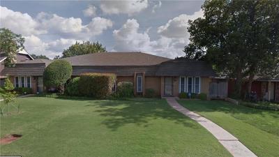 Rental For Rent: 3026 Rosewood Lane