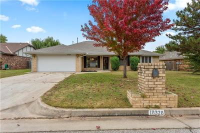 Single Family Home For Sale: 10328 Casa Linda