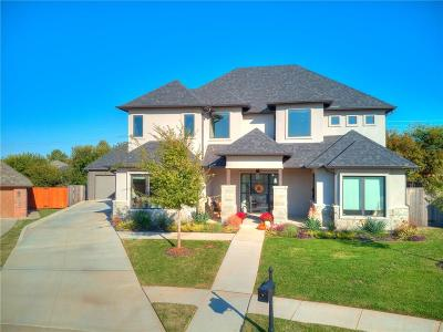 Oklahoma City Single Family Home For Sale: 13112 Rock Canyon Road